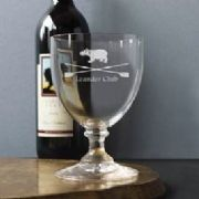 Marylebone Wine Glasses (pair)